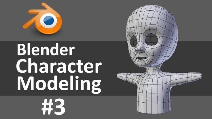 Blender 2 6 Character Modeling Tutorial : Best blender images on pinterest my little pony