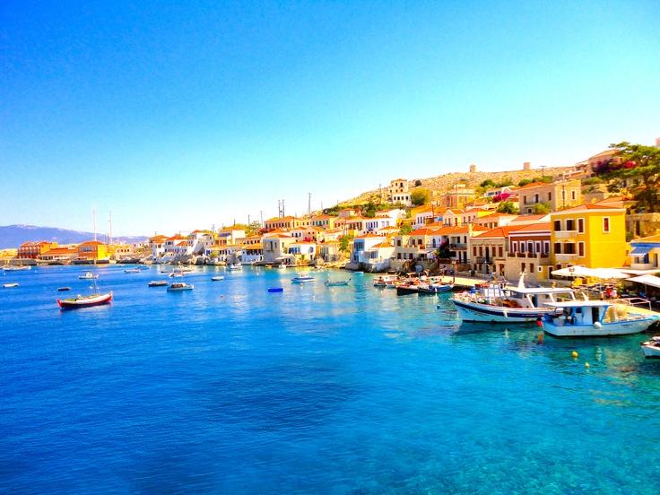Halki - Greece