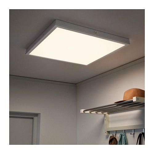 FLOALT LED-Lichtpaneel - IKEA