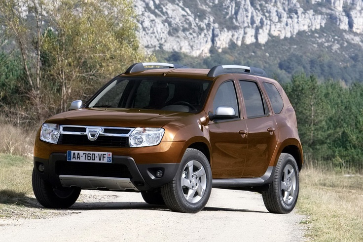#Dacia to Accept Pre-Orders for Duster with £100 deposit as it Prepares for UK Launch -  Romanian budget brand said the Duster's range will start from less than £10,000 (€12,150 or US$16,000) for the front-wheel drive models, while 4x4 versions available from less than £12,500 (€15,150 or US$19,900)  available with a choice of three powerplants for both the 4x2 and 4x4 versions including a 110hp 1.6-liter petrol unit and a 1.6-liter turbo diesel with 85HP or 110HP.