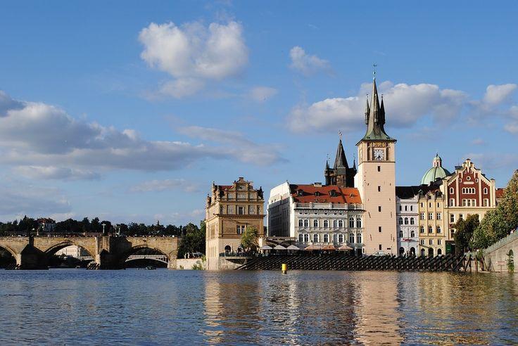 Καλοκαίρι στην Τσεχία με την Top Kinisis Hellas.