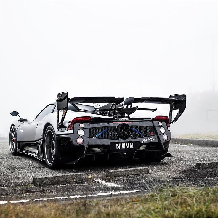 U201cPagani Zonda Oliver U201cThe Raptor With My DNAu201d. The Pagani Zonda Oliver  Powered By The Legend Of An Engine The Mercedes AMG N/a Engine And