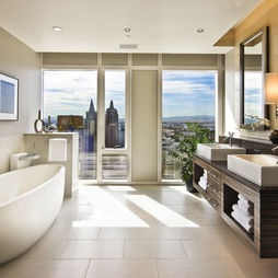 bathroom vanity open under sink drawers in middle