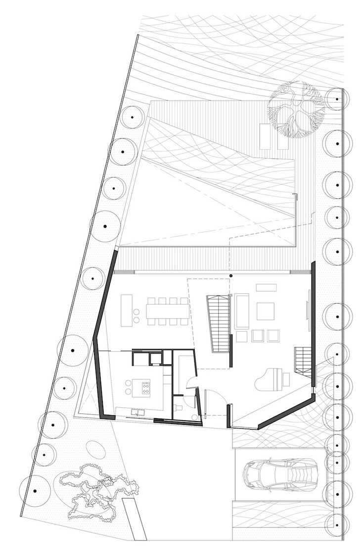 Modern Architecture Design Drawings 96 best arq + planos  images on pinterest | architecture, facades