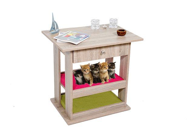 PetBed - Επιπλάκια, κρεβατάκια, έπιπλα, κρεβάτια, κατοικίδια, ζώα, σκύλος, γάτα, Οικονομικά
