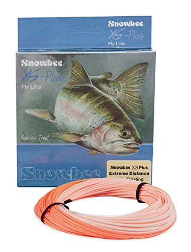 Fishing UK - Snowbee NEW Extreme Distance Fly Fishing Lines