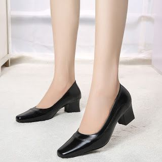 Latest Office Footwear For Women 2017 All Fashion Tipz Stani Collection