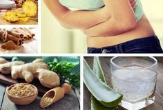11 remèdes naturels pour lutter contre l'acidité ou les brûlures d'estomac
