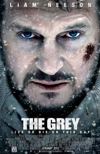 The Grey - Watched this & thought it was ok, not great. It's based on a short story the ghost walker by Ian MckEnzie. I didn't think much of the ending but it probably would've worked better in the book.