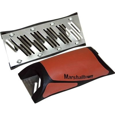 Marshalltown 2.25-in x 5.5-in DuraSoft® Drywall Rasp without Rails