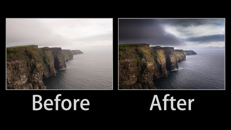 Lightroom 6 Tutorial - Landscape Photography Editing and Post Processing From Start to Finish