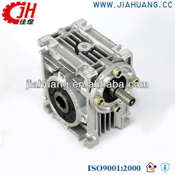 Speed Reducer  1.Model: NRV030 Ratio:5-80  2.100% Testing Before Shipment    3.Other Model: NMRV   4.OEM is welcom great pin!