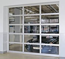 Купить гаражные ворота в Киеве, цены — стоимость от компании «Арт-ворота»…