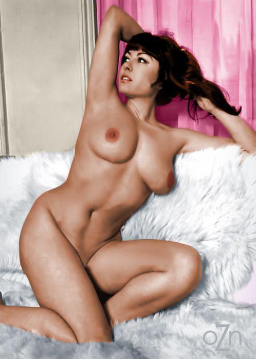 full nude tribal women
