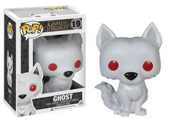 Pop! TV: Game of Thrones - Ghost