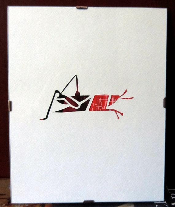 grasshopper from Francis Molina