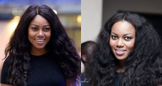 """I Don't Understand Why Women Lie About Their Ages"" - Yvonne Nelson"