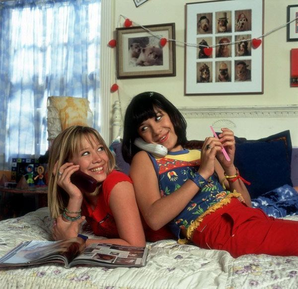 Lizzie McGuire Cast Reunites 10 Years Later