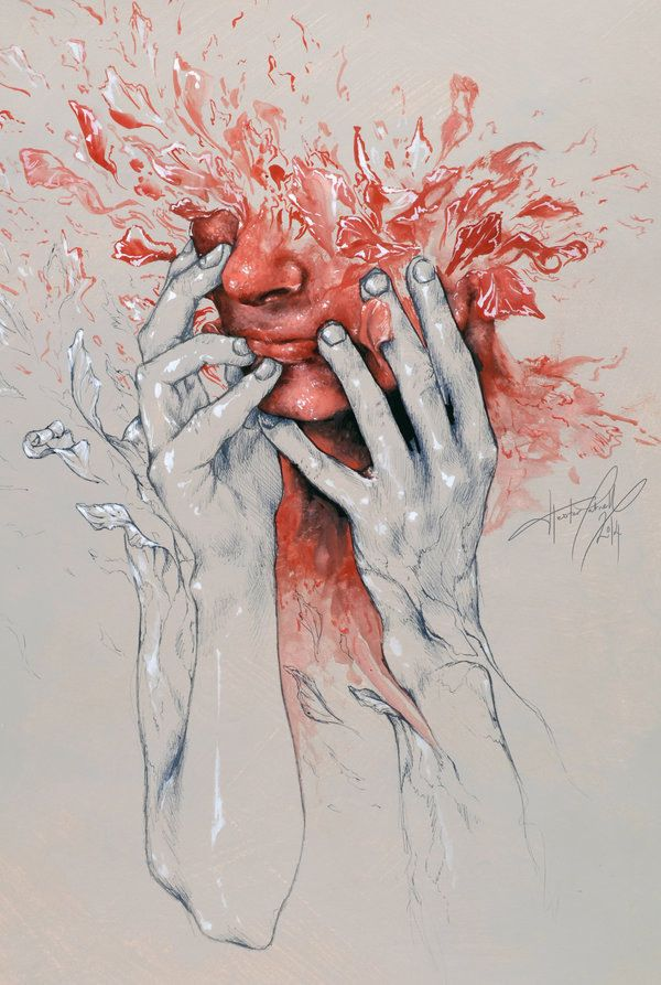 Creative Art by Hester Tatnell