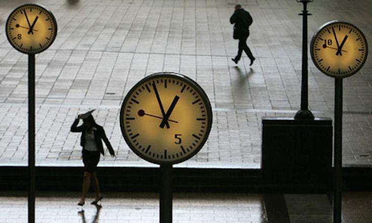 Daha dengeli bir yaşam ve verimlilik için, haftada dört gün, 32 saat çalışmak yeterli - Diken