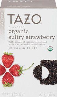 Tazo® Tea | Products