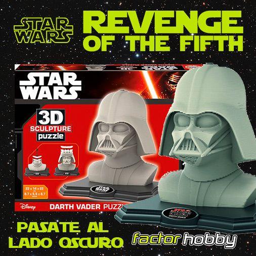 http://www.factorhobby.com/list.aspx?advs=1&search=STAR%20WARS&catg=&filt= #RevengeOfTheFifh #RevengeOfThe5th Revenge of the Fifth Dark side Star Wars
