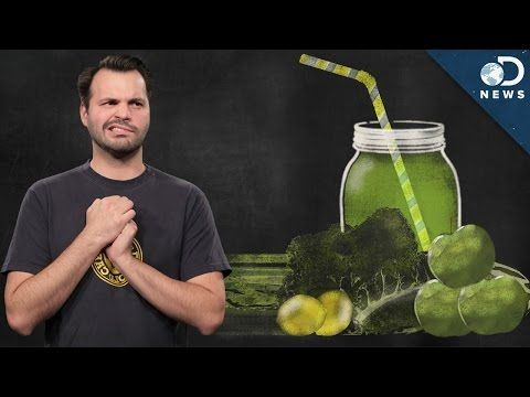 Why Detoxes Don't Work Thousands of people change their diets to detox their bodies