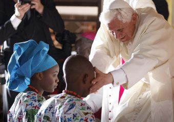 African parents need to stop forcing imaginary beliefs or religion upon their children. It is a pandemic disease plaguing most African nations, and is very common in Christian families or homes.