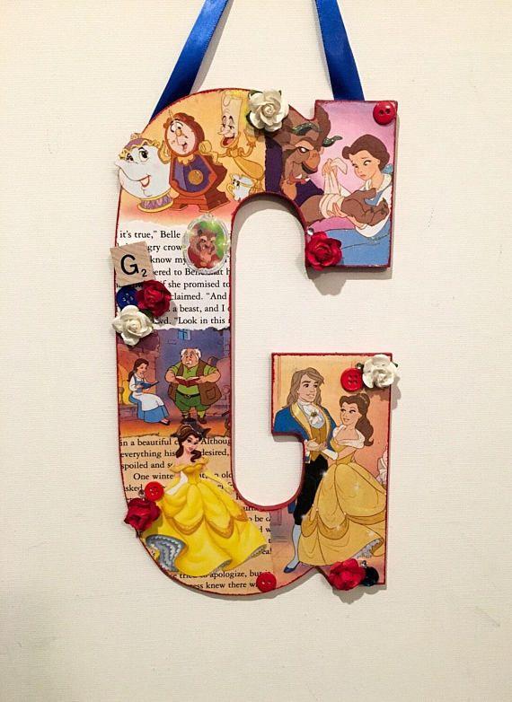 Die besten 25+ Buchstaben aus holz Ideen auf Pinterest Holz