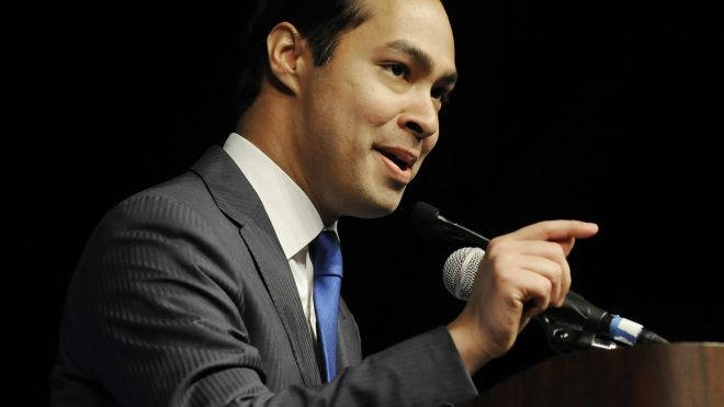 Julian Castro: Son of Chicana Activist, Harvard Law Grad, Future U.S. President?