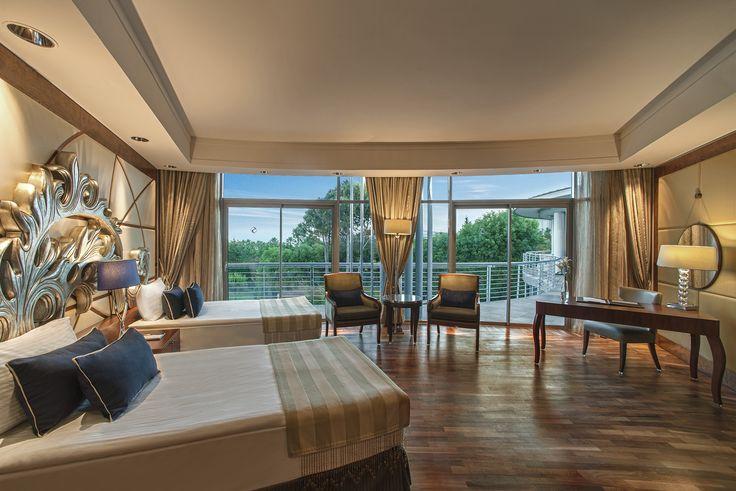 Villa Leo Bedroom