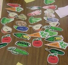 Various literacy ideas: Center Ideas, Language Art, Literacy Center, Vegetable Stew, Teacher Ideas, Abc Center, Abc Order, Vegetables Stew, 2Nd Grade