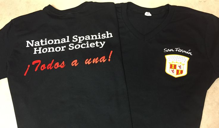 national spanish honor society The national spanish examinations are a motivational contest to recognize student achievement in the study of spanish and to stimulate further interest in the teaching and learning of spanish online past examinations.