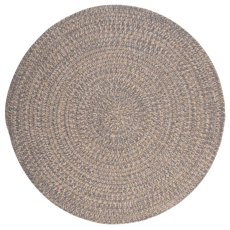 Amazon Com Square 11x11 Rug In Mink Color Rugs On Carpet Area Rugs Rugs