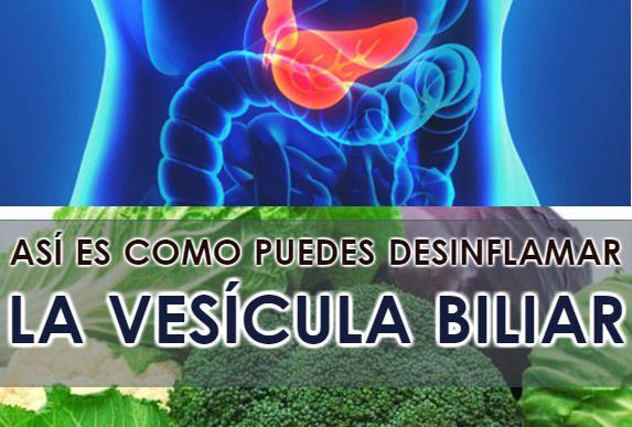 A continuación ➨➨➨ te explicaremos cómo desinflamar la vesícula biliar de forma natural. Por qué se inflama, cuales son sus síntomas y más información importan