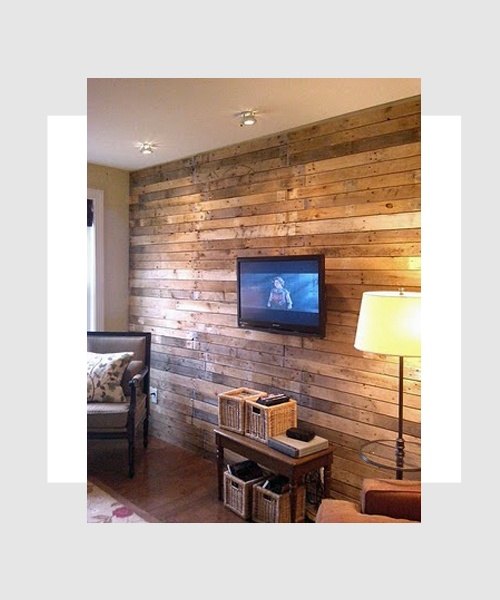 150+ Ways to Recycle Wood Pallets...can't wait to try some of these ideas!