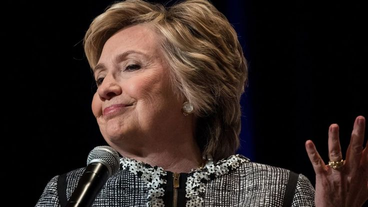 Image copyright                  Getty Images             Image caption                                      Hillary Clinton was cleared of any criminal wrongdoing by the FBI                               Former US Attorney General Loretta Lynch ordered the then head of the... - #Clinton, #Comey, #Confused, #Email, #Matter, #Order, #Probe, #Refer, #World_News