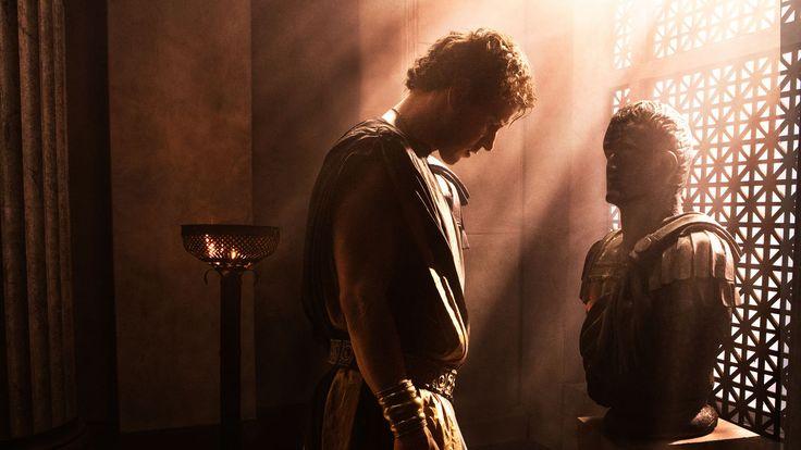 L'Impero Romano. Un po' documentario e un po' dramma storico, questa serie ricostruisce le vicende dell'impero di Commodo, che ha segnato l'inizio della caduta di Roma.