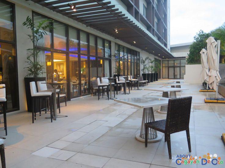 Seda Al Fresco - Seda Hotel Centrio Cagayan de Oro