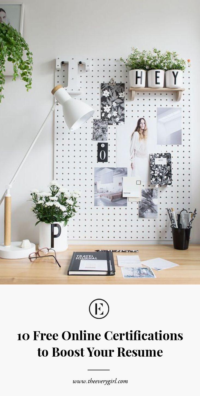 Best 25 Online Resume Ideas On Pinterest Online Resume Template
