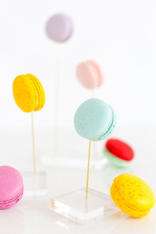452 best I love macarons images on Pinterest | French ...