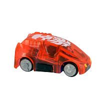Micro Chargers Light Racers Booster Pack - Red
