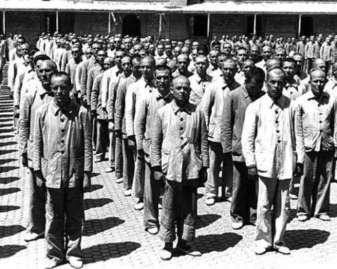 Cárceles franquistas. www.latiendarepublicana.com