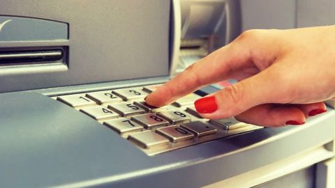 Antarctica tops list of most extreme #ATM locations