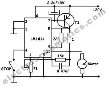 Motor Control Circuits – Page 9