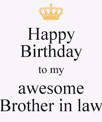 Résultats de recherche d'images pour «happy birthday brother in law»