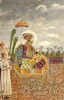 Shah Alam II - Wikipedia, the free encyclopedia