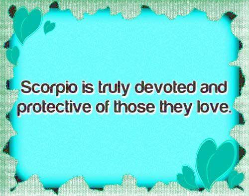 Scorpio Horoscope | Tomorrow's Scorpio Love Horoscope