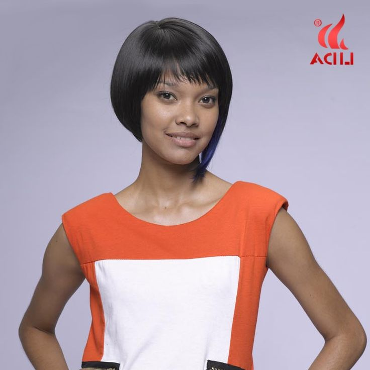 Excellent 1000 Ideas About Wigs African Americans On Pinterest Wigs Lace Short Hairstyles For Black Women Fulllsitofus