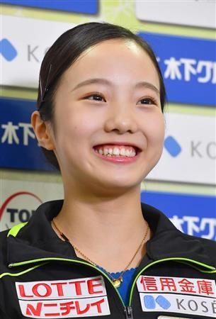 平昌冬季五輪を目指すフィギュアスケート女子の16歳、本田真凜(大阪・関大高)が6日、新しいショートプログラム(SP)の曲名をピアノ曲「ザ・ギビング」と明らかにした。7日にさいたまスーパーアリーナで行われる日本、欧州、北米のチーム対抗戦、ジャパン・オープン後のアイスショーで初披露する。